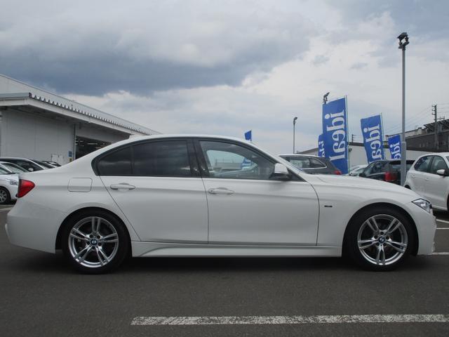 BMW BMW 320i Mスポーツ HDDナビ キセノン Bカメラ ETC
