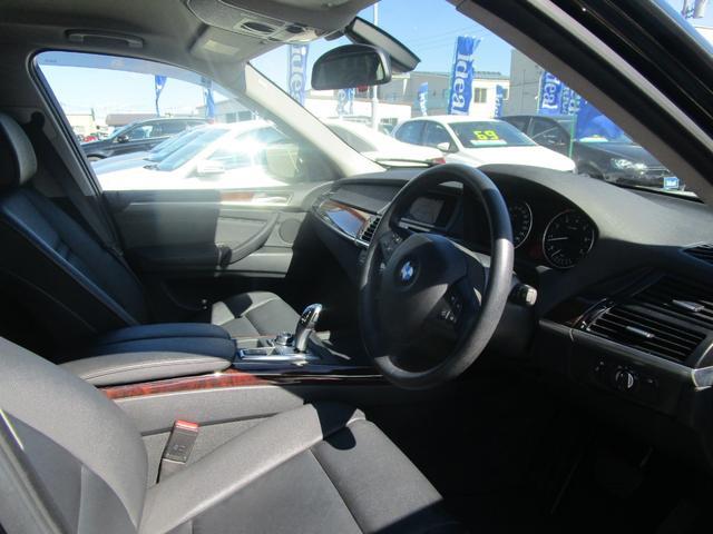 xDrive 35i 電動黒革 フルセグHDDナビ キセノン(10枚目)