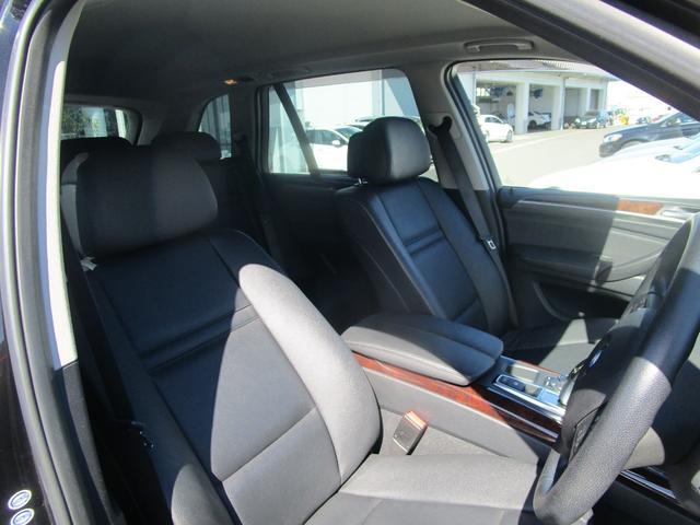 xDrive 35i 電動黒革 フルセグHDDナビ キセノン(11枚目)