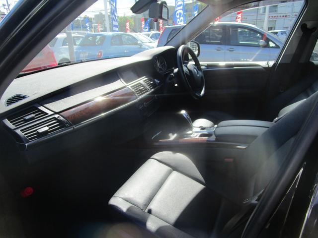 xDrive 35i 電動黒革 フルセグHDDナビ キセノン(14枚目)