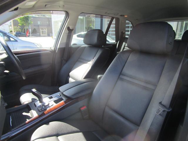 xDrive 35i 電動黒革 フルセグHDDナビ キセノン(15枚目)