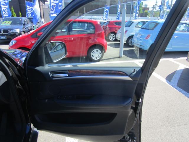 xDrive 35i 電動黒革 フルセグHDDナビ キセノン(16枚目)