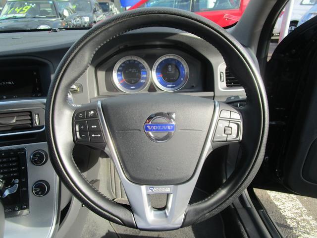T6 AWD Rデザイン 電動半革シート フルセグナビ SR(20枚目)