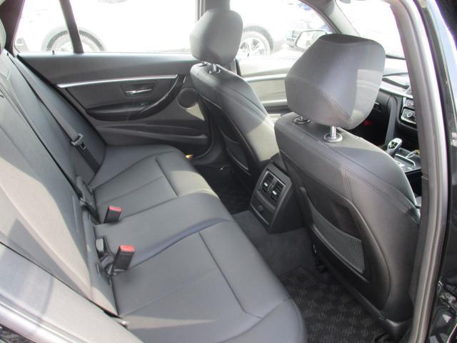 320i xDriveツーリング Mスポーツ 黒革 LED(12枚目)