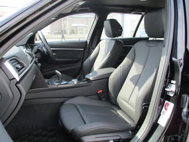 320i xDriveツーリング Mスポーツ 黒革 LED(15枚目)