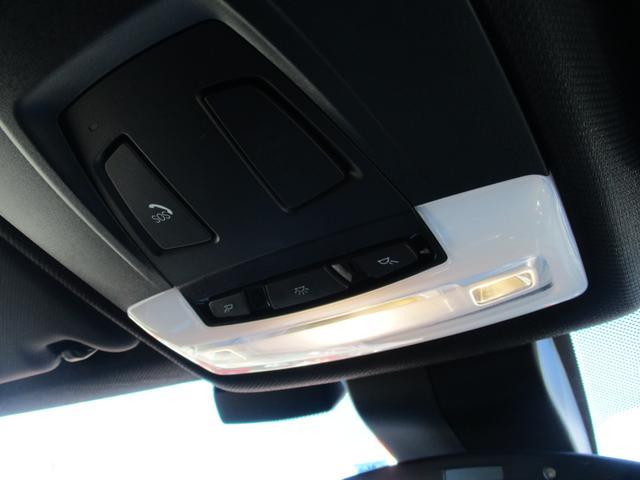 320i xDrive Mスポーツ 純正ナビ LEDライト(42枚目)