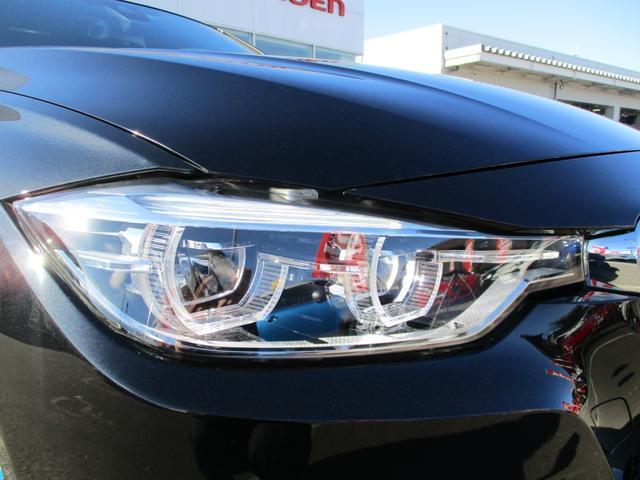 320i xDrive Mスポーツ 純正ナビ LEDライト(55枚目)