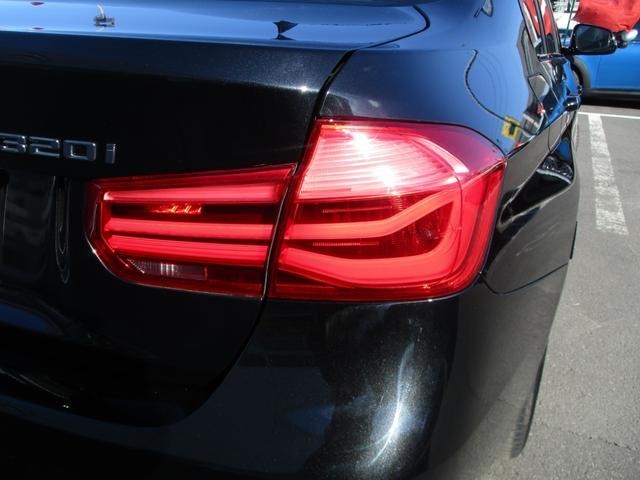 320i xDrive Mスポーツ 純正ナビ LEDライト(57枚目)