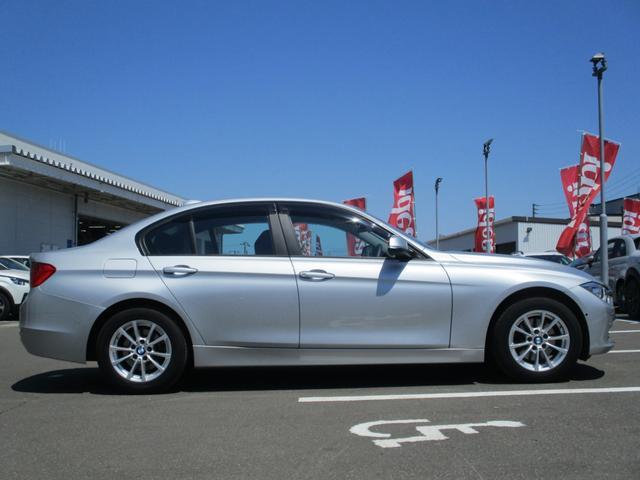 320i xDrive 電動シート フルセグナビ キセノン(4枚目)