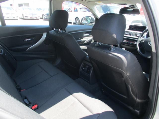 320i xDrive 電動シート フルセグナビ キセノン(12枚目)