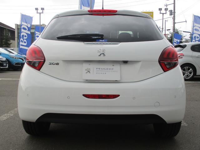 アリュール ファンエディション 当社試乗車 新車保証継承(6枚目)