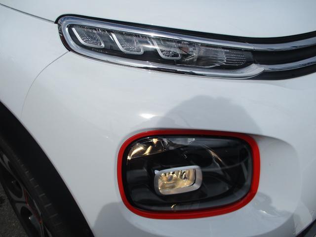 「シトロエン」「シトロエン C3 エアクロス」「SUV・クロカン」「北海道」の中古車61