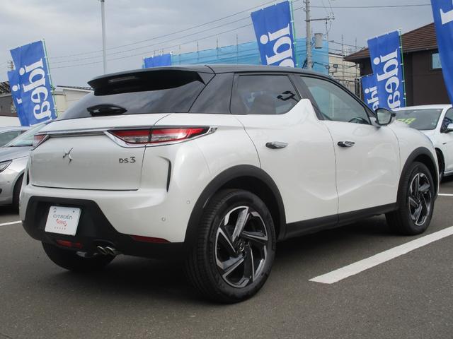 「シトロエン」「シトロエン DS3クロスバック」「SUV・クロカン」「北海道」の中古車5