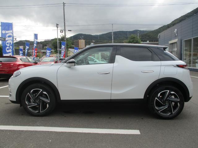 「シトロエン」「シトロエン DS3クロスバック」「SUV・クロカン」「北海道」の中古車8