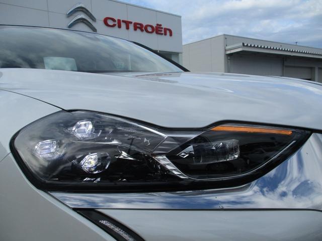 「シトロエン」「シトロエン DS3クロスバック」「SUV・クロカン」「北海道」の中古車54