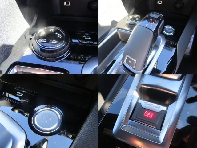 GTライン 半革 LED Bカメラ グリップコントロール(14枚目)