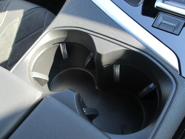 GT ブルーHDi 半革 LED  グリップコントロール(11枚目)