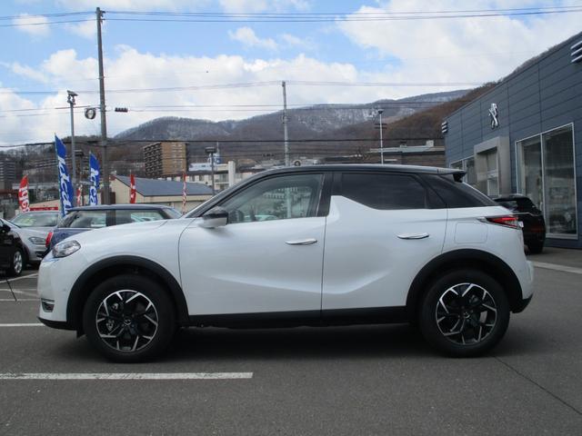 「シトロエン」「DS3クロスバック」「SUV・クロカン」「北海道」の中古車8
