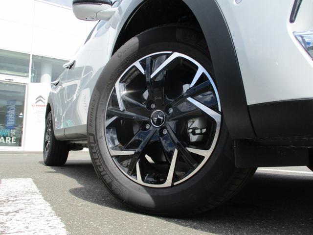 「シトロエン」「DS3クロスバック」「SUV・クロカン」「北海道」の中古車58
