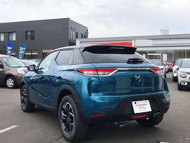 「シトロエン」「シトロエン DS3クロスバック」「SUV・クロカン」「北海道」の中古車7