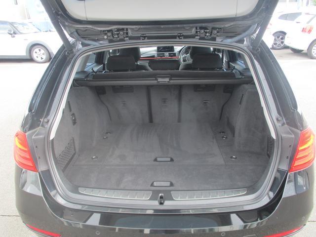 320i xDriveツーリング スポーツ フルセグナビ キセノン 電動ゲート スマートキー アクティブクルコン 衝突軽減ブレーキ レーンアシスト バックカメラ 電動シート ETC バックソナー 純正17AW USB接続(48枚目)