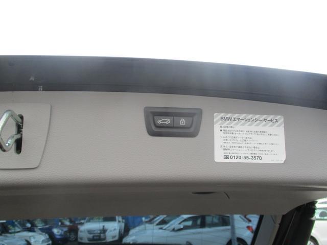 320i xDriveツーリング スポーツ フルセグナビ キセノン 電動ゲート スマートキー アクティブクルコン 衝突軽減ブレーキ レーンアシスト バックカメラ 電動シート ETC バックソナー 純正17AW USB接続(51枚目)