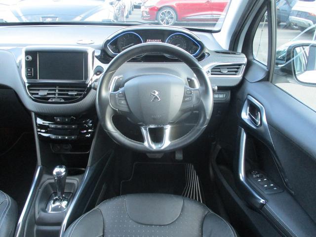 「プジョー」「2008」「SUV・クロカン」「北海道」の中古車19