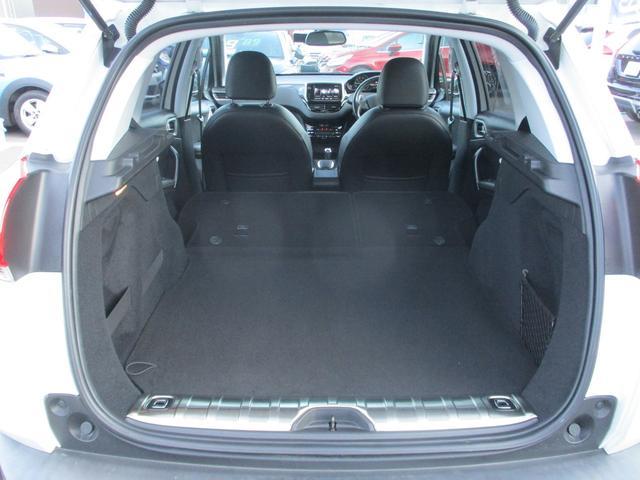「プジョー」「2008」「SUV・クロカン」「北海道」の中古車48