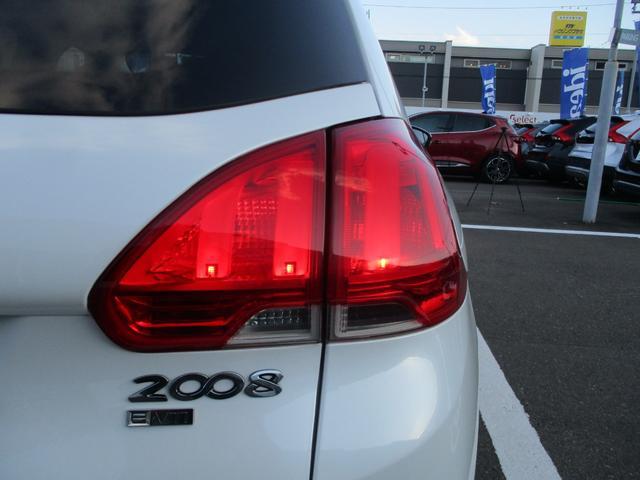 「プジョー」「2008」「SUV・クロカン」「北海道」の中古車53