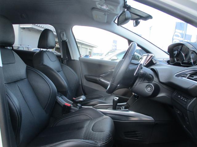 「プジョー」「2008」「SUV・クロカン」「北海道」の中古車70
