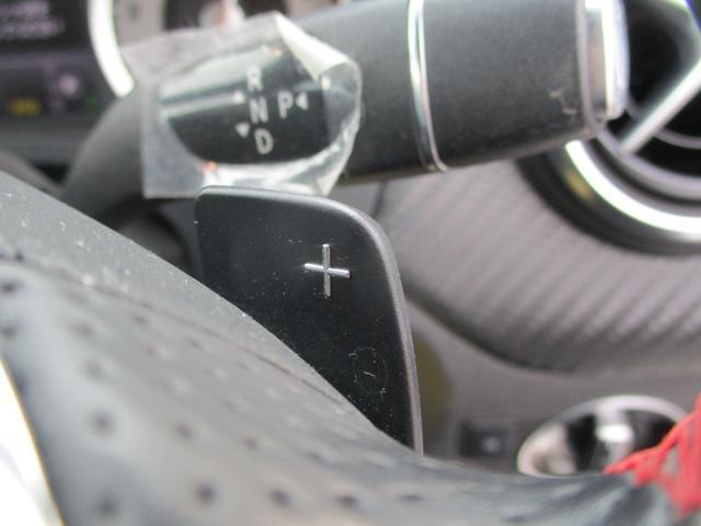 A180 スポーツ ナイトPKGプラス AMGスポーツPKG 電動半革シート フルセグHDDナビ キセノン バックカメラ 前後ソナー パドルシフト AMG18AW シートヒーター ETC2.0 アイドリングS(23枚目)