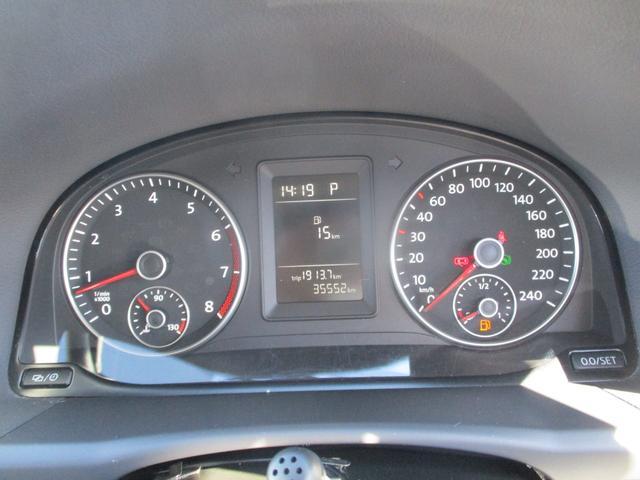 TSI コンフォートライン アップグレードPKG フルセグナビ キセノン クルーズコントロール ETC 3列シート オートライト キーレス Bluetooth接続(22枚目)