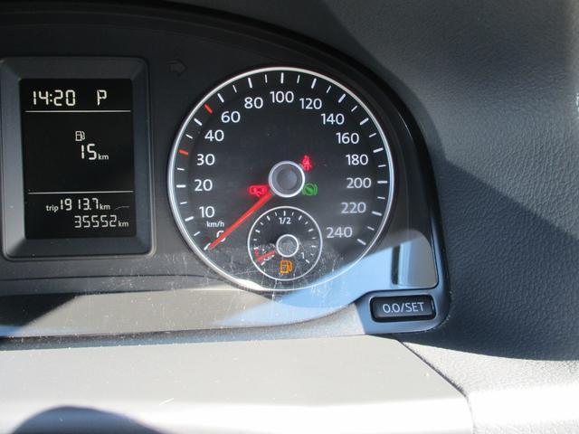 TSI コンフォートライン アップグレードPKG フルセグナビ キセノン クルーズコントロール ETC 3列シート オートライト キーレス Bluetooth接続(23枚目)