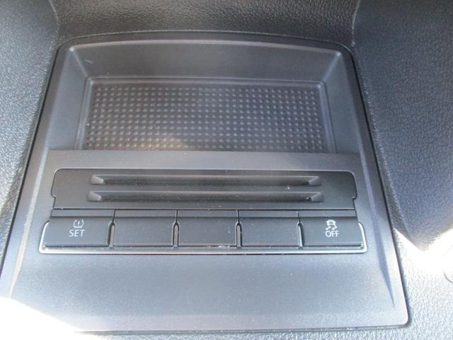 TSI コンフォートライン アップグレードPKG フルセグナビ キセノン クルーズコントロール ETC 3列シート オートライト キーレス Bluetooth接続(33枚目)