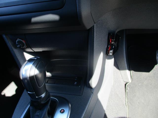 TSI コンフォートライン アップグレードPKG フルセグナビ キセノン クルーズコントロール ETC 3列シート オートライト キーレス Bluetooth接続(40枚目)