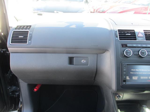 TSI コンフォートライン アップグレードPKG フルセグナビ キセノン クルーズコントロール ETC 3列シート オートライト キーレス Bluetooth接続(45枚目)