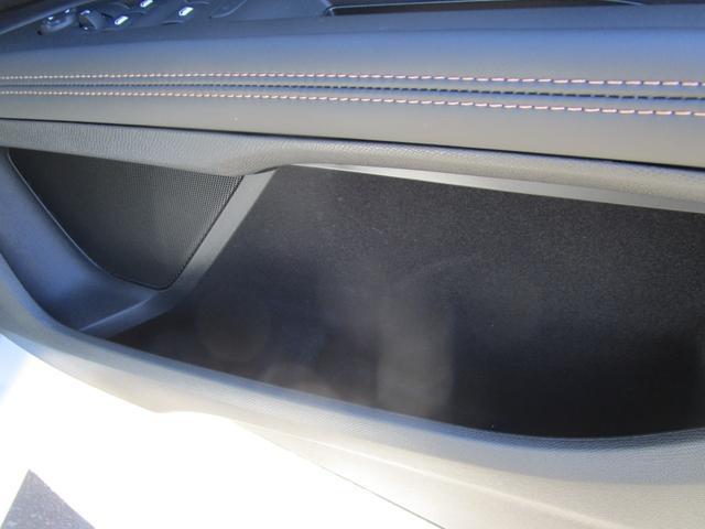 GT ブルーHDi LEDライト・バックカメラ・アクティブクルコン・レーンアシスト・衝突軽減ブレーキ・電動テールゲート・アクティブブラインドスポット・オートハイビーム・FRソナー・純正18AW・Carplay(19枚目)