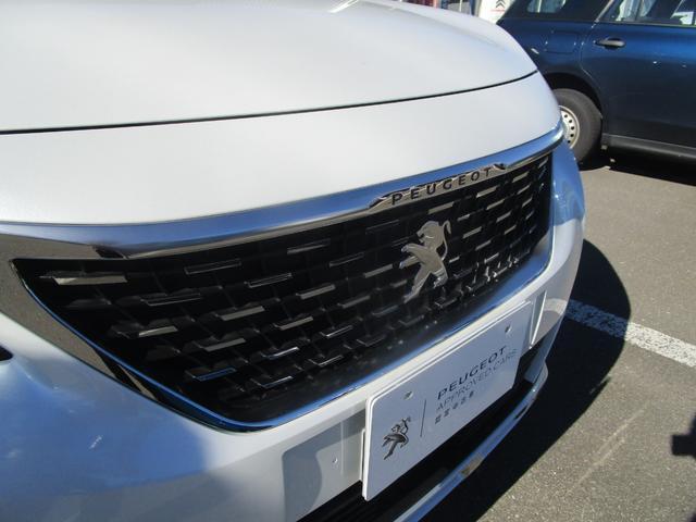 GT ブルーHDi LEDライト・バックカメラ・アクティブクルコン・レーンアシスト・衝突軽減ブレーキ・電動テールゲート・アクティブブラインドスポット・オートハイビーム・FRソナー・純正18AW・Carplay(57枚目)
