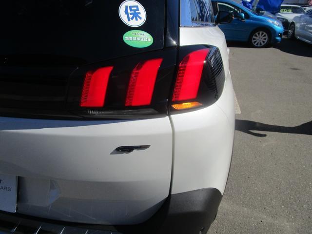 GT ブルーHDi LEDライト・バックカメラ・アクティブクルコン・レーンアシスト・衝突軽減ブレーキ・電動テールゲート・アクティブブラインドスポット・オートハイビーム・FRソナー・純正18AW・Carplay(58枚目)
