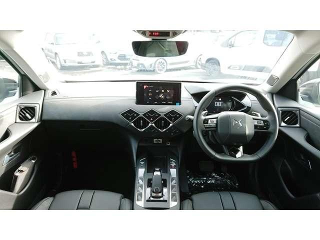 グランシック OPERA内装 電動黒革 マトリクスLED グリップコントロール シートヒーター 衝突軽減 バックカメラ アクティブクルコン レーンアシスト 純正18AW Carplay(12枚目)