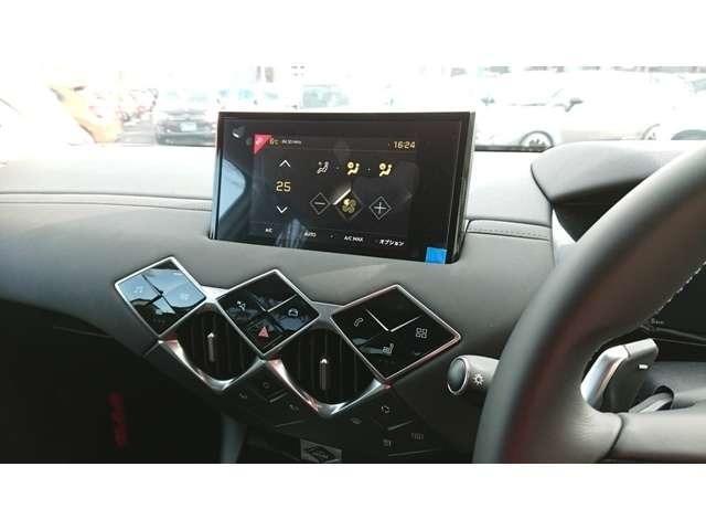 グランシック OPERA内装 電動黒革 マトリクスLED グリップコントロール シートヒーター 衝突軽減 バックカメラ アクティブクルコン レーンアシスト 純正18AW Carplay(14枚目)