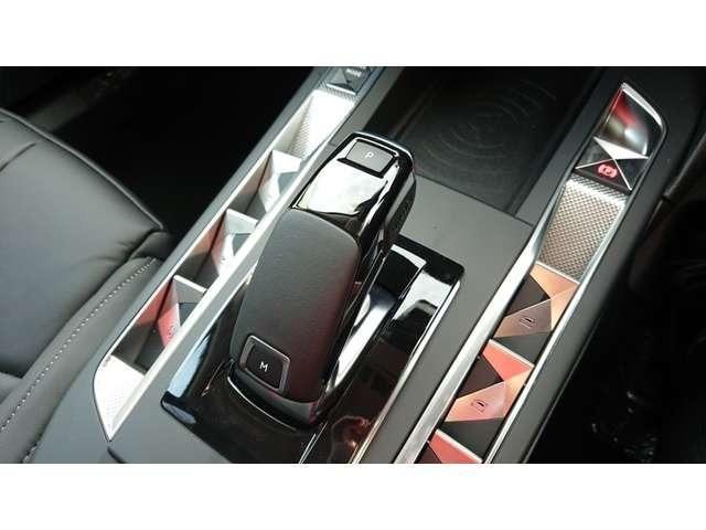 グランシック OPERA内装 電動黒革 マトリクスLED グリップコントロール シートヒーター 衝突軽減 バックカメラ アクティブクルコン レーンアシスト 純正18AW Carplay(15枚目)