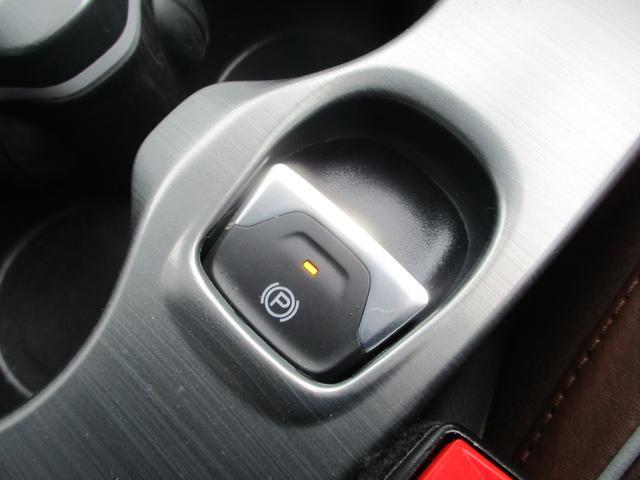 クロス プラス 電動茶革シート フルセグナビ キセノン バックカメラ シートヒーター クルーズコントロール ETC 純正18AW スマートキー バックソナー Bluetooth接続(33枚目)