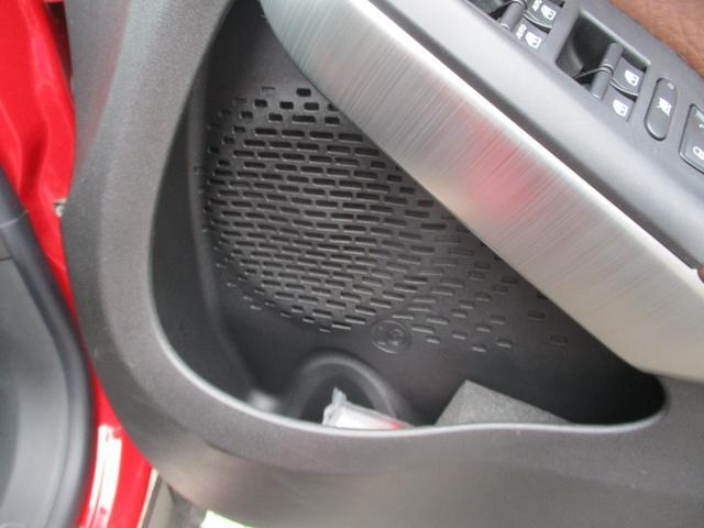 クロス プラス 電動茶革シート フルセグナビ キセノン バックカメラ シートヒーター クルーズコントロール ETC 純正18AW スマートキー バックソナー Bluetooth接続(44枚目)