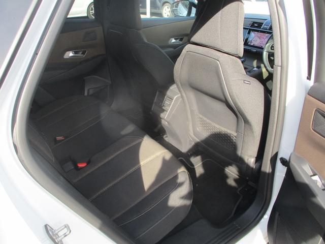 ソーシック BlueHDi パッケージ装着車 フルセグナビ LEDライト Gコントロール 衝突軽減ブレーキ レーンアシスト アクティブクルーズ 電動ゲート シートヒーター 純正18AW スマートキー ETC2.0(12枚目)