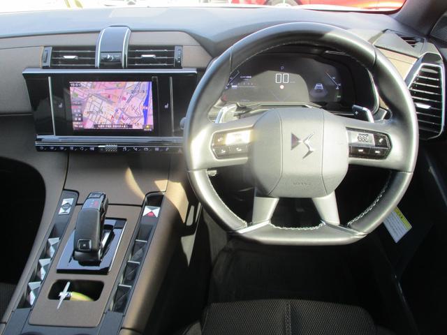 ソーシック BlueHDi パッケージ装着車 フルセグナビ LEDライト Gコントロール 衝突軽減ブレーキ レーンアシスト アクティブクルーズ 電動ゲート シートヒーター 純正18AW スマートキー ETC2.0(16枚目)