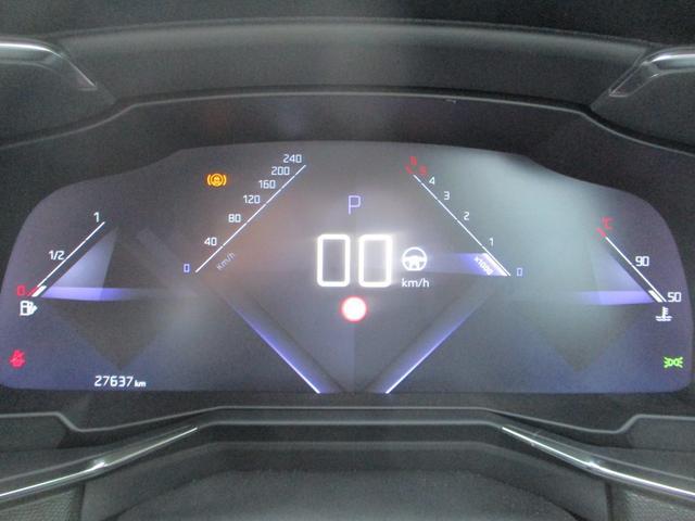 ソーシック BlueHDi パッケージ装着車 フルセグナビ LEDライト Gコントロール 衝突軽減ブレーキ レーンアシスト アクティブクルーズ 電動ゲート シートヒーター 純正18AW スマートキー ETC2.0(18枚目)