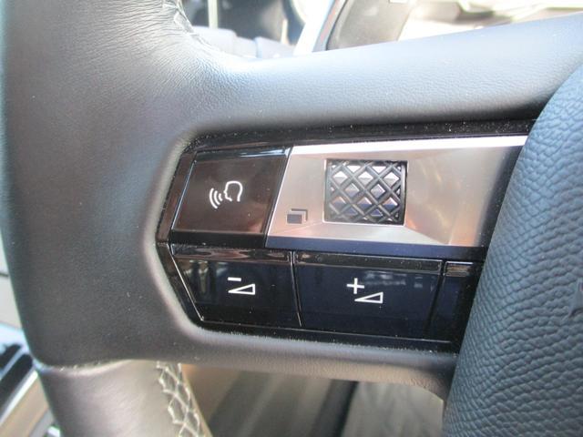 ソーシック BlueHDi パッケージ装着車 フルセグナビ LEDライト Gコントロール 衝突軽減ブレーキ レーンアシスト アクティブクルーズ 電動ゲート シートヒーター 純正18AW スマートキー ETC2.0(20枚目)