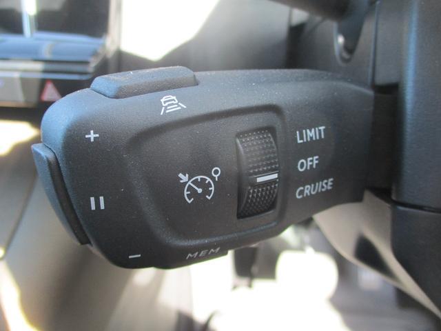 ソーシック BlueHDi パッケージ装着車 フルセグナビ LEDライト Gコントロール 衝突軽減ブレーキ レーンアシスト アクティブクルーズ 電動ゲート シートヒーター 純正18AW スマートキー ETC2.0(24枚目)