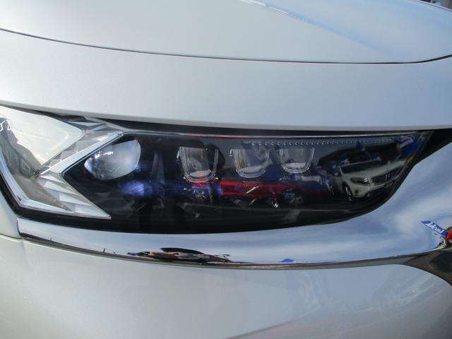 ソーシック BlueHDi パッケージ装着車 フルセグナビ LEDライト Gコントロール 衝突軽減ブレーキ レーンアシスト アクティブクルーズ 電動ゲート シートヒーター 純正18AW スマートキー ETC2.0(62枚目)